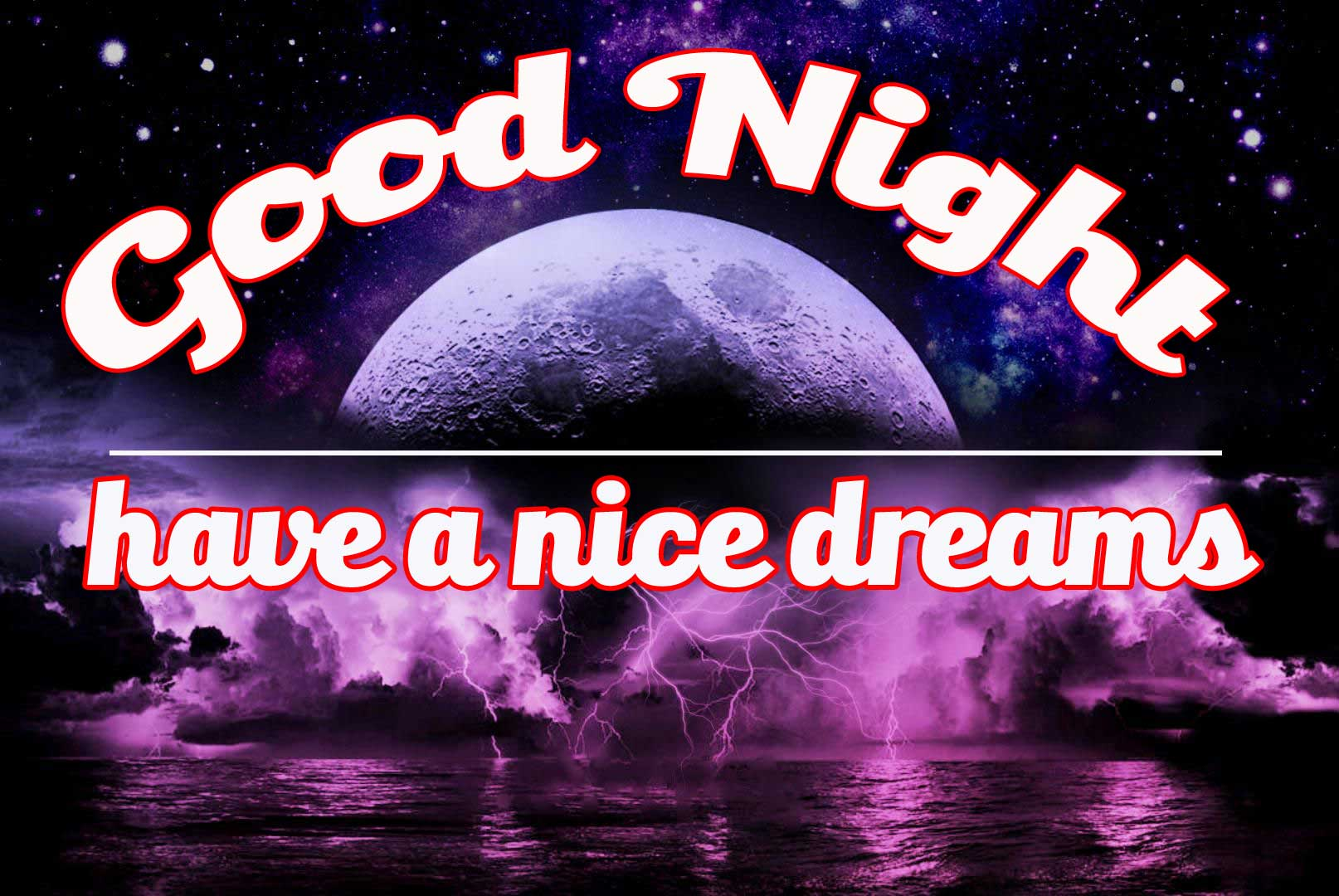 Good Night Wallpaper 9 1