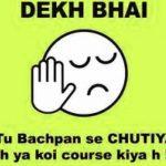 Hindi Funny Whatsapp Status 20