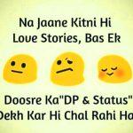 Hindi Funny Whatsapp Status 29