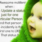 Hindi Funny Whatsapp Status 41