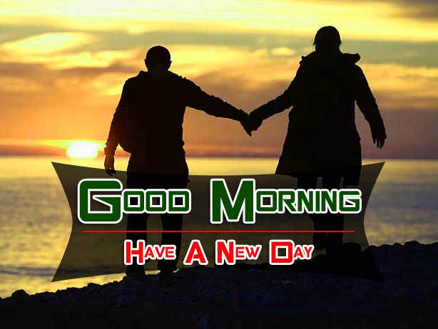 Love Couple Free Good Morning Images Download
