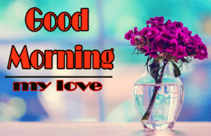 Love Good Morning 1