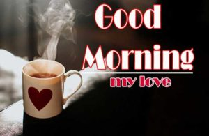 Love Good Morning Wishes Photo for Facebook