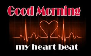 Free Best Love Good Morning Wishes Wallpaper Download