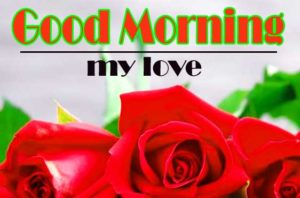 Love Good Morning Wishes Photo Free Download