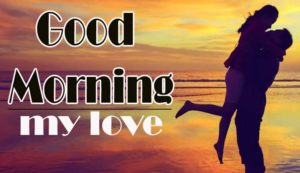 Love Couple Free Love Good Morning Wishes Pics Download