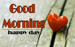 Love Good Morning 9