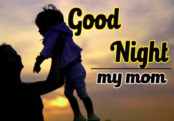 Most Beautiful Good Night Images