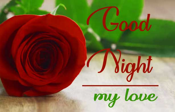 Most Beautiful Good Night photo for Facebook