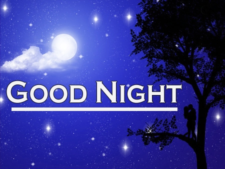 Romantic Good Night Images 2
