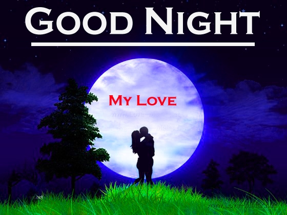 Romantic Good Night Images 4