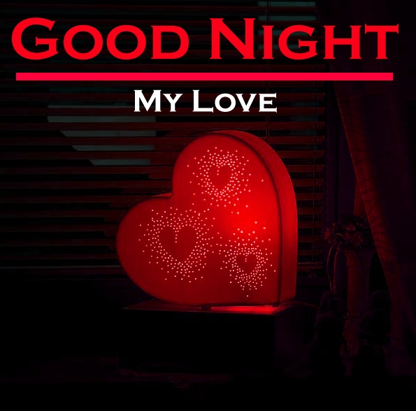 Romantic Good Night Images 7