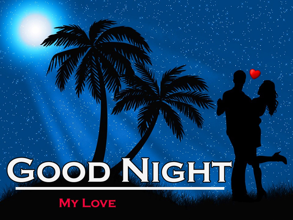 Romantic Good Night Images 8