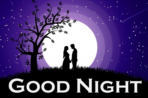 Romantic Good Night Images 9