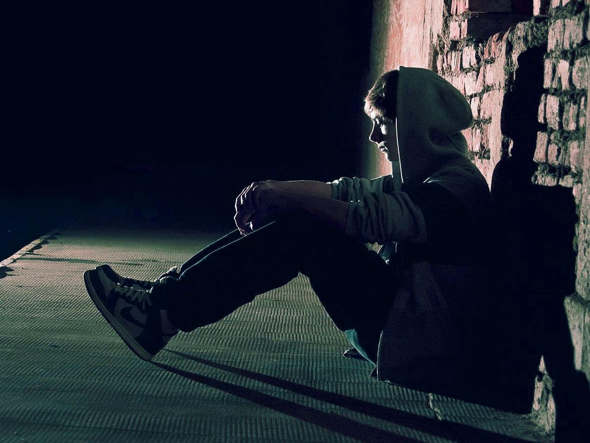 Latest Free Full hd Sad Alone Boy Whatsapp DP Pics Download