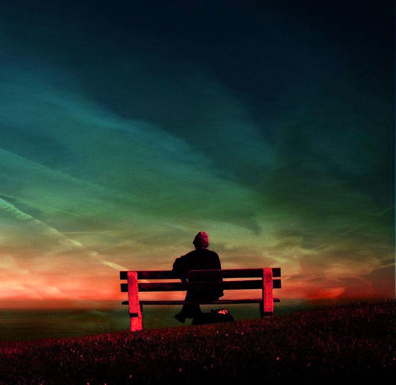 Sad Alone Boy Whatsapp DP Wallpaper HD