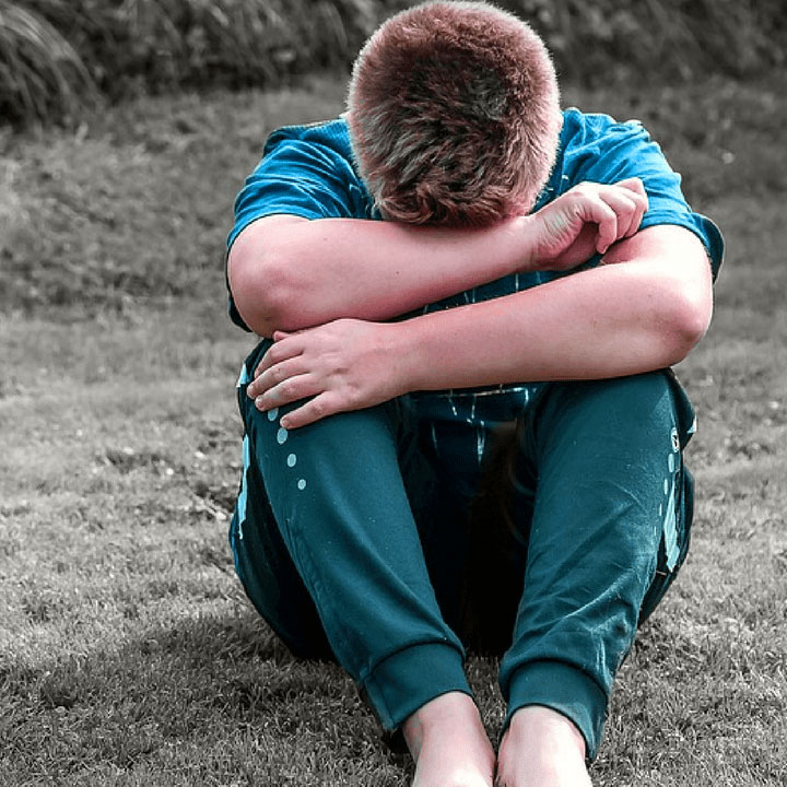 Sad Alone Boy Whatsapp DP Pics Free Download