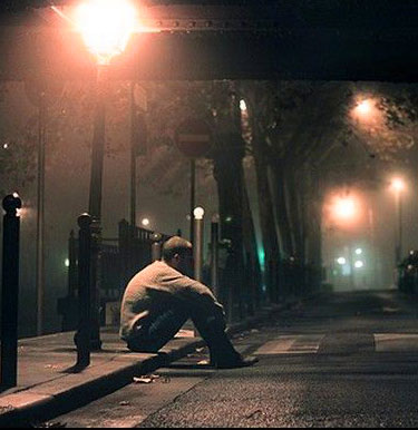 Sad Alone Boy Whatsapp DP Pics 2021
