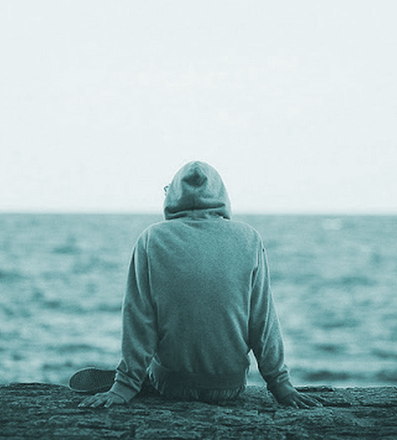 Best Free Sad Alone Boy Whatsapp DP Pics Download