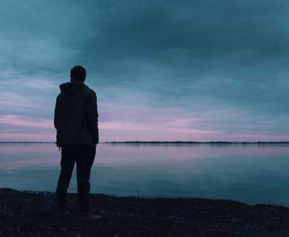 New Latest Free Sad Alone Boy Whatsapp DP Pics Images Download
