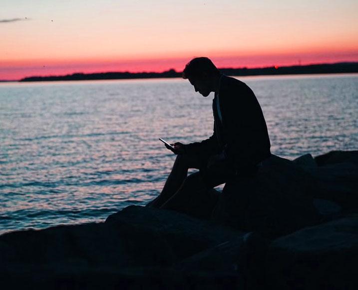 Best New Sad Alone Boy Whatsapp DP Pics Download