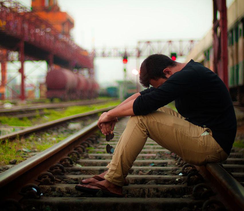 Best New Sad Alone Boy Whatsapp DP Pics Images Download
