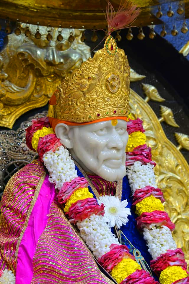 Sai baba Photo 12