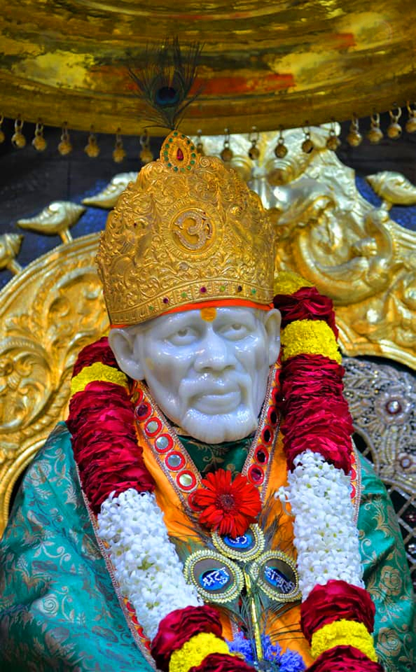 Sai baba Photo 15