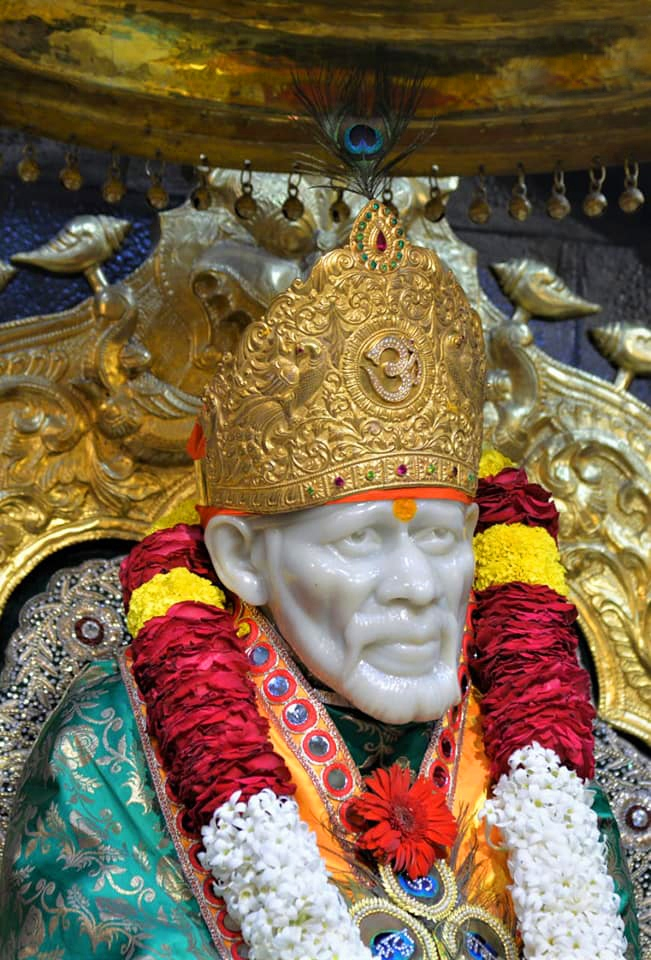 Sai baba Photo 3