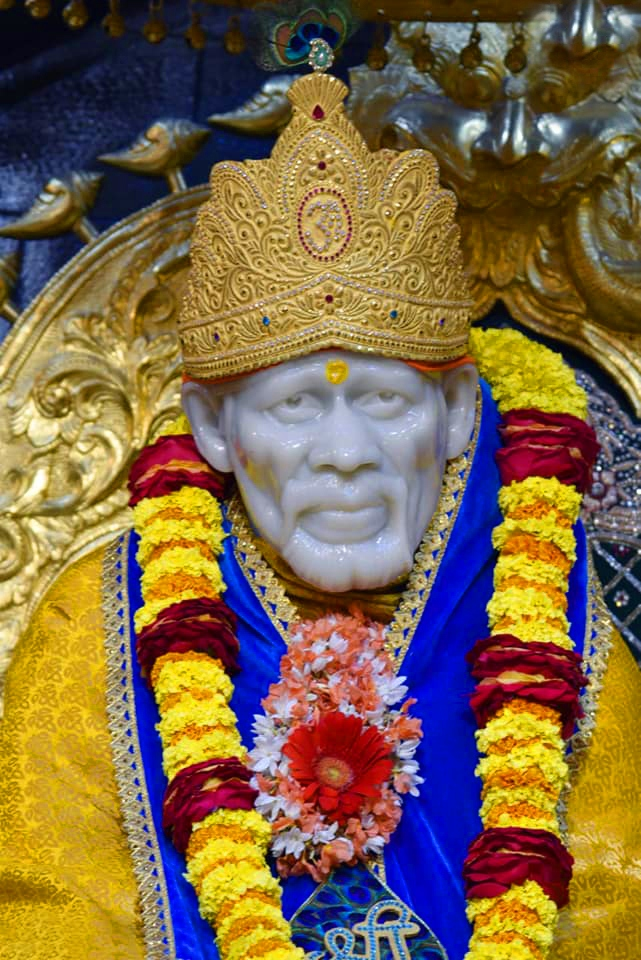 Sai baba Photo 4