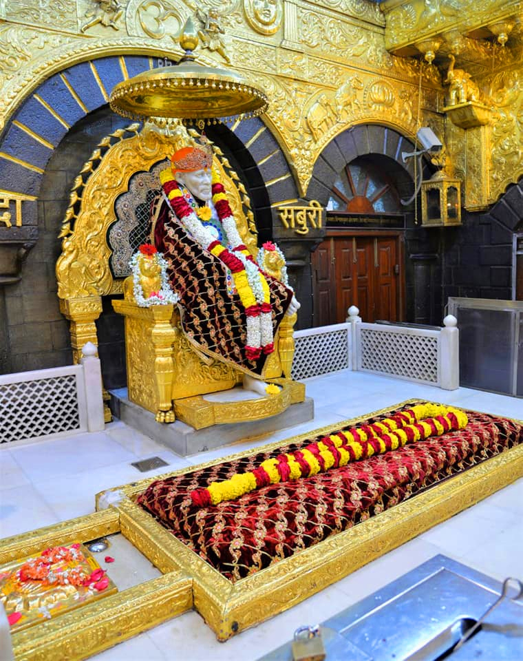 Sai baba Photo 5