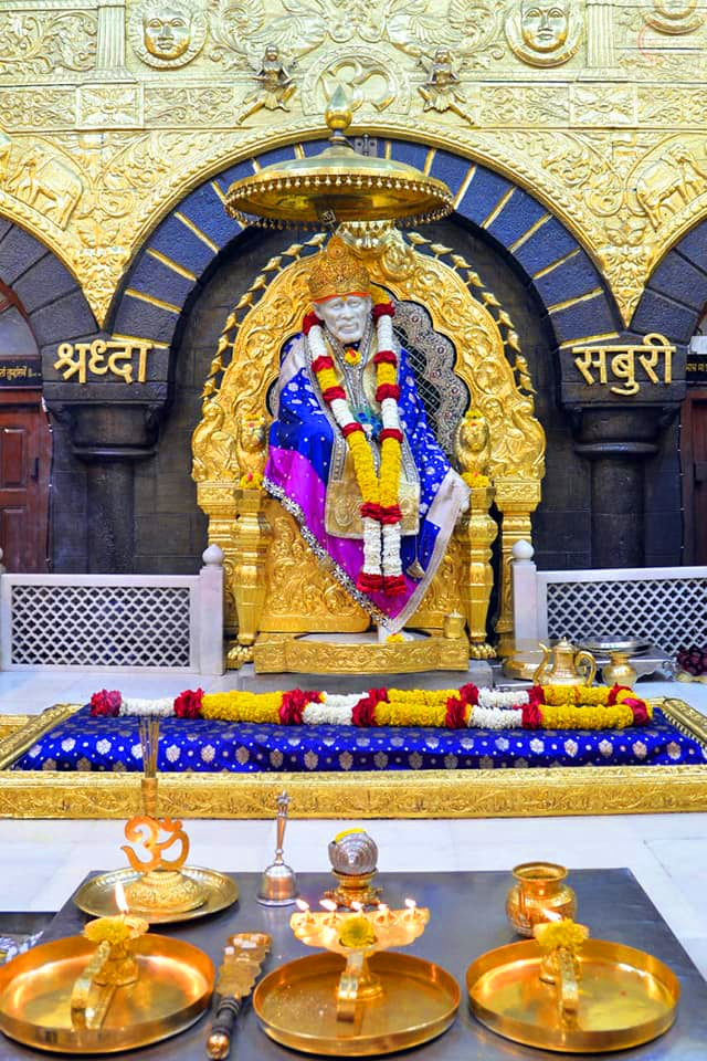 Sai baba Photo 6