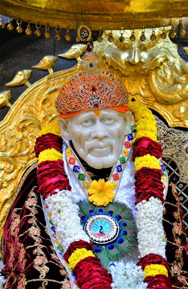 Sai baba Photo 7