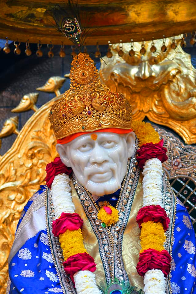 Sai baba Photo 9