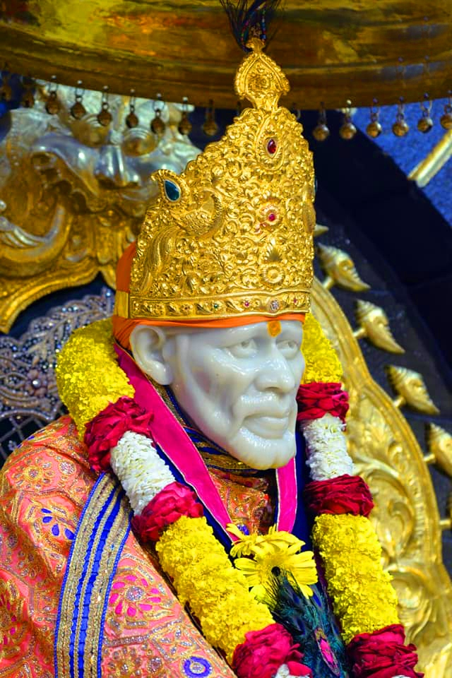 Best Quality Sai baba Wallpaper Pics Download