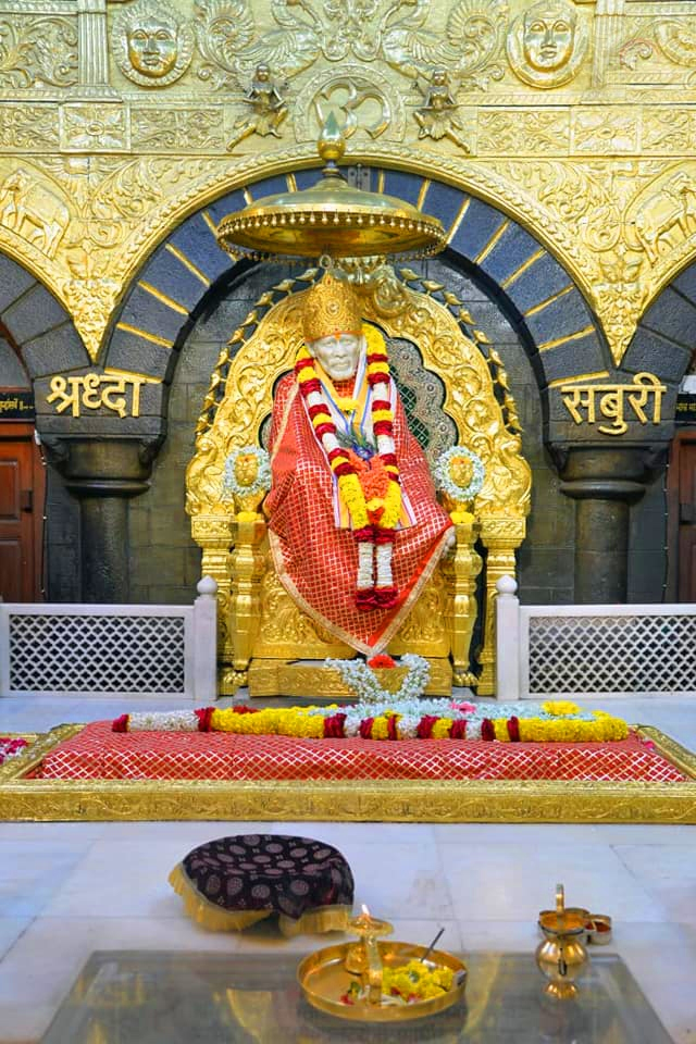 Best Top Sai baba Wallpaper Photo Download