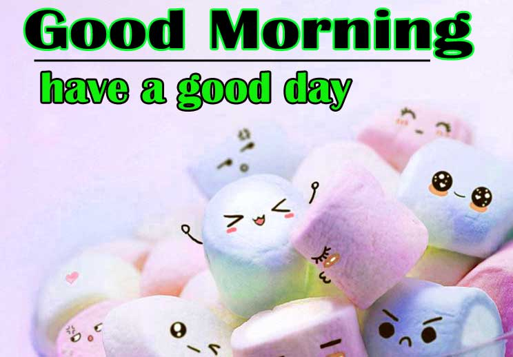 Snoopy good Morning 7