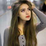 Stylish Girls Whatsapp DP Images 13
