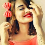 Stylish Girls Whatsapp DP Images 18