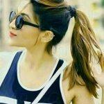 Stylish Girls Whatsapp DP Images 19