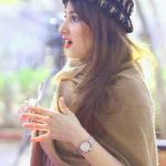 Stylish Girls Whatsapp DP Images 2
