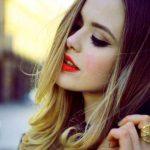 Stylish Girls Whatsapp DP Images 25