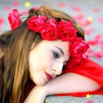 Stylish Girls Whatsapp DP Images 26