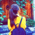 Stylish Girls Whatsapp DP Images 33