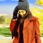 Stylish Girls Whatsapp DP Images 41