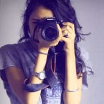Stylish Girls Whatsapp DP Images 46