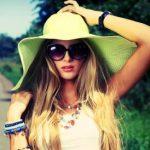 Stylish Girls Whatsapp DP Images 54