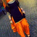 Stylish Girls Whatsapp DP Images 56
