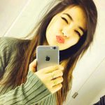 Stylish Girls Whatsapp DP Images 57