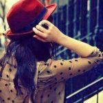 Stylish Girls Whatsapp DP Images 6